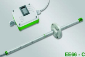 Air Velocity Sensors and transmitters E+E EE66