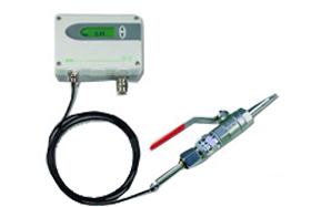 Moisture Content in Oil Transmitters