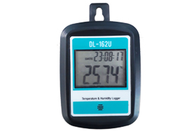 Digital Display Data Loggers