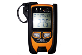 Multi Use Portable data loggers DT 172